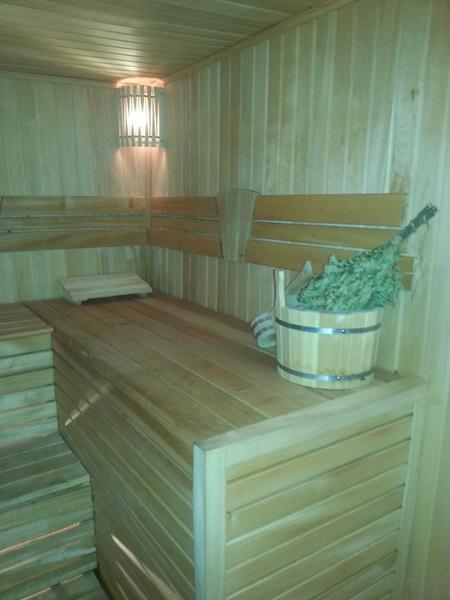 Джубга баня